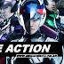 Promo do Live Action de Gatchaman