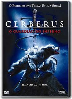Cerberus: O Guardião do Inferno Dublado
