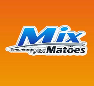 Mix Matões
