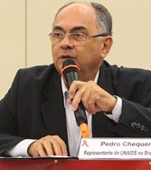 Pedro Chequer