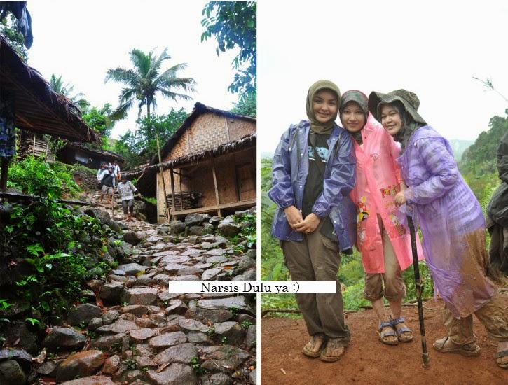 Wisata Budaya Suku Baduy Desa Kanekes Banten