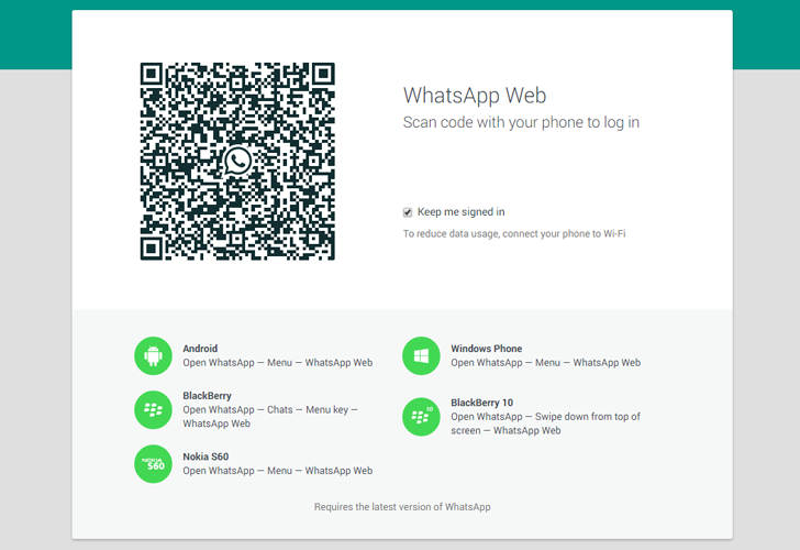 QR-code-WhatsApp-Web-desktop-browser-client