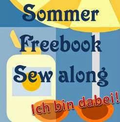 Sommer SewAlong