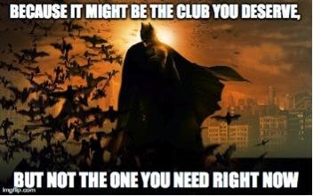 Dark Night Clubs' Fair Meme