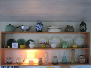 Kitchen Pottery