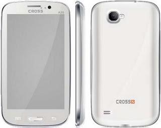 Daftar Harga Hp dan Tablet Cross Terbaru Oktober 2014