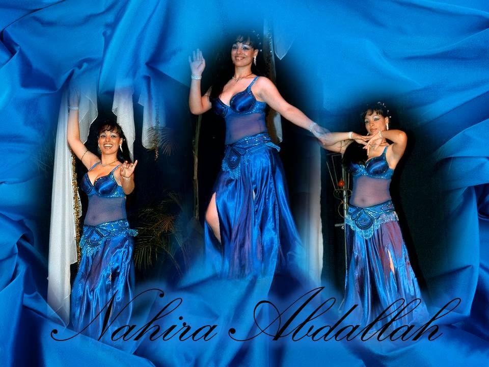 Nahira Abdallah