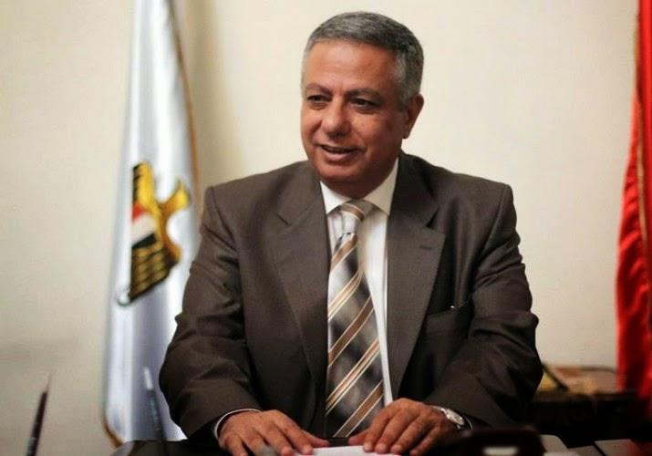 Minister of Education , Prof. Dr. Mahmoud Abo El-Nasr , دكتور محمود ابو النصر , وزير التربية والتعليم