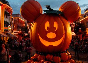 Праздник Хеллоуин в разных уголках света