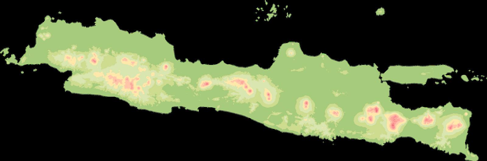 Pulau Jawa | New Calendar Template