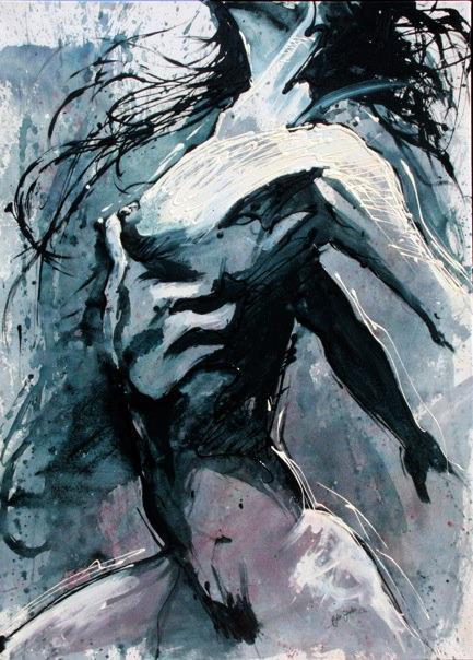 Colin Staples Colin+Staples+1959+-+Argentine+Figurative+and+Portrait+painter+-+Tutt%27Art@+%2815%29