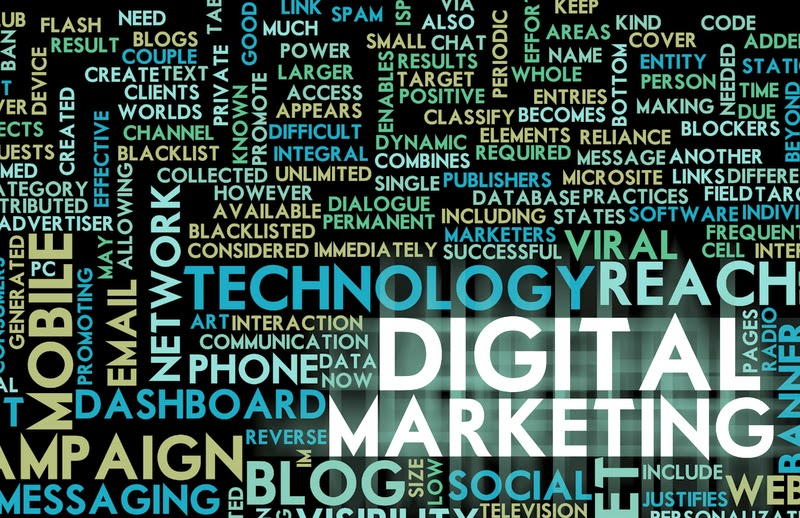 7 Effects of Digital Marketing