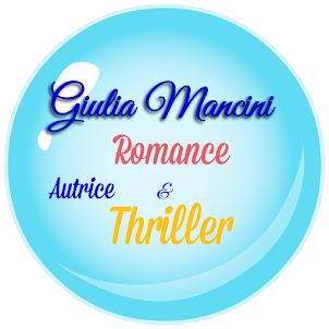 Autrice Romance & Thriller