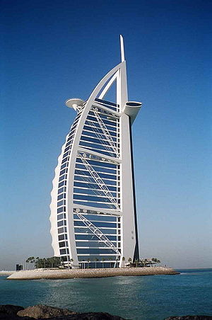 Nadia soto burj al arab hotel dubai for El arab hotel dubai