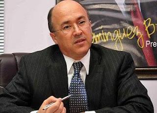 Domínguez Brito insta a corredores seguros integrar trabajadores Seguridad Social