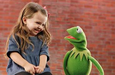 Focused on the Magic | Muppets Moments