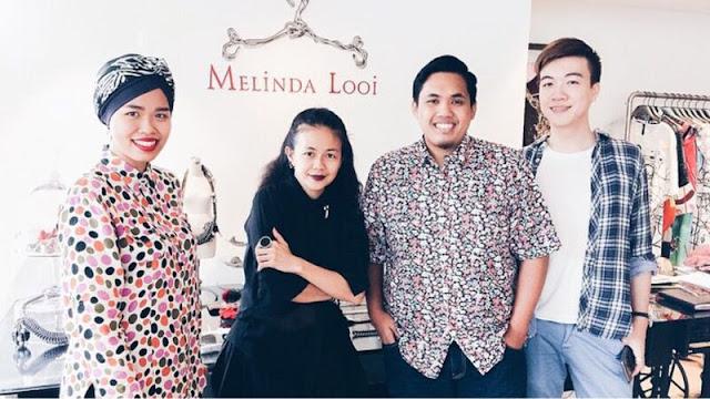 Melinda Looi - Bersama Kaio
