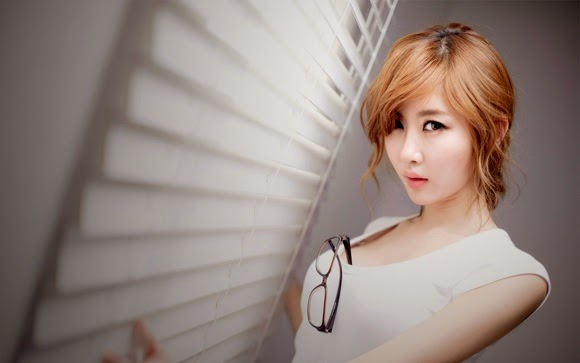 Girls Beauty Wallpaper Choi Byul I 06