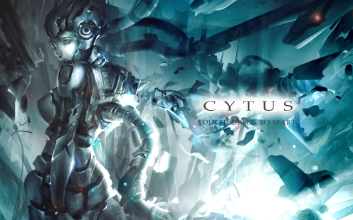 Cytus v5.0.0 Apk + Data Full [Completo / Cracked / Sem ADS]