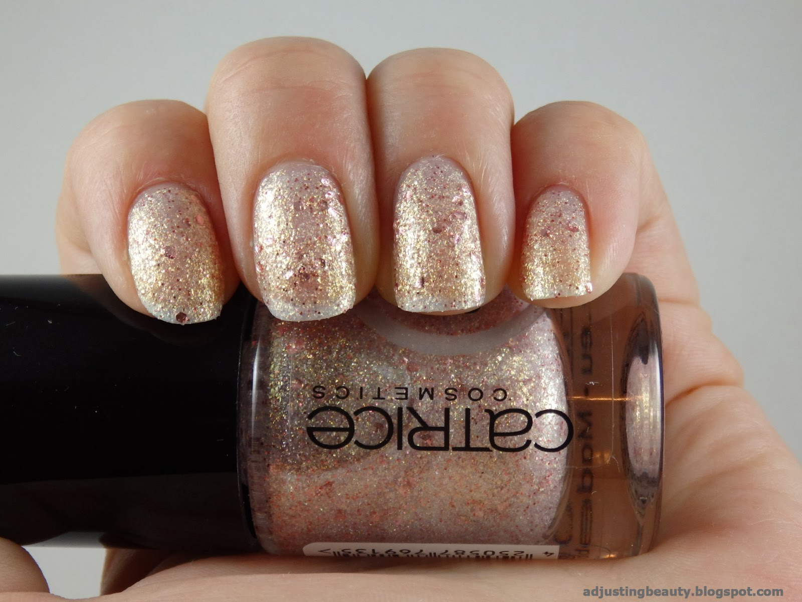Review: Catrice LE Lala Berlin Loves Catrice nail polish ...