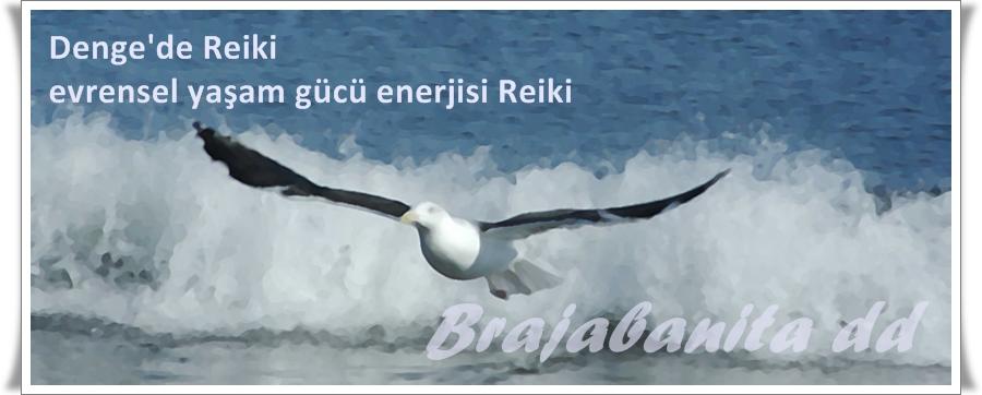 Denge'de Reiki