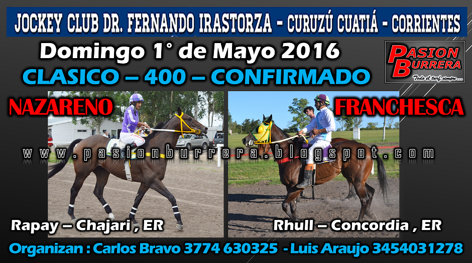 CURUZU CUATIA - 1 - 400