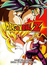 Dragon ball z : El Super Saiyajin legendario (1999)