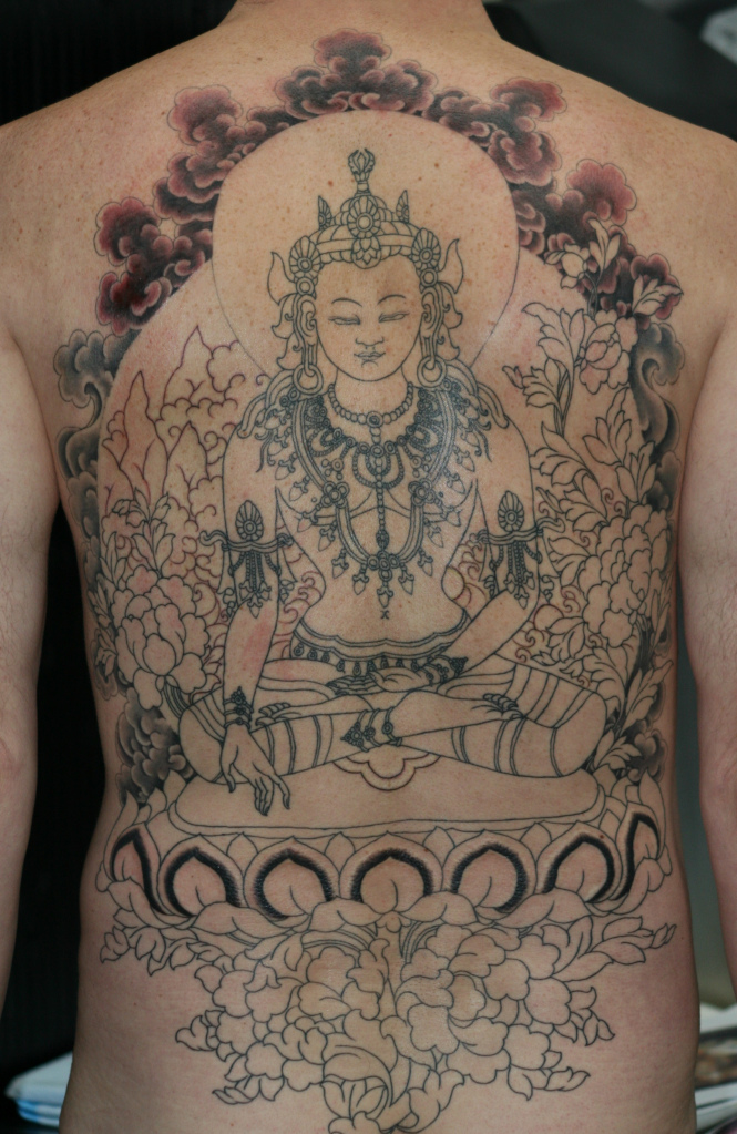 die antwoord ninja face tattoo