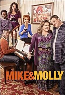 Mike&Molly Temporada 6 Poster