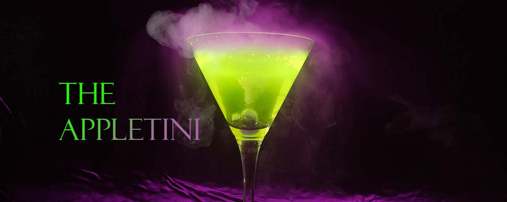THE APPLETINI