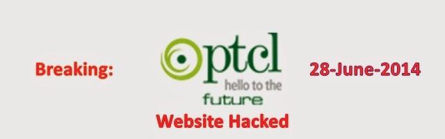PTCL Hack