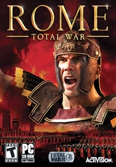 Rome: Total War - PC (Download Completo em Torrent)