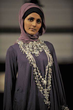 Arabic Fashion