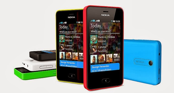 Nokia Asha 501 PC Suite and Drivers Download Windows 7,8, Vista,XP