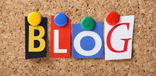 Belajar Membuat Blog dengan Mudah