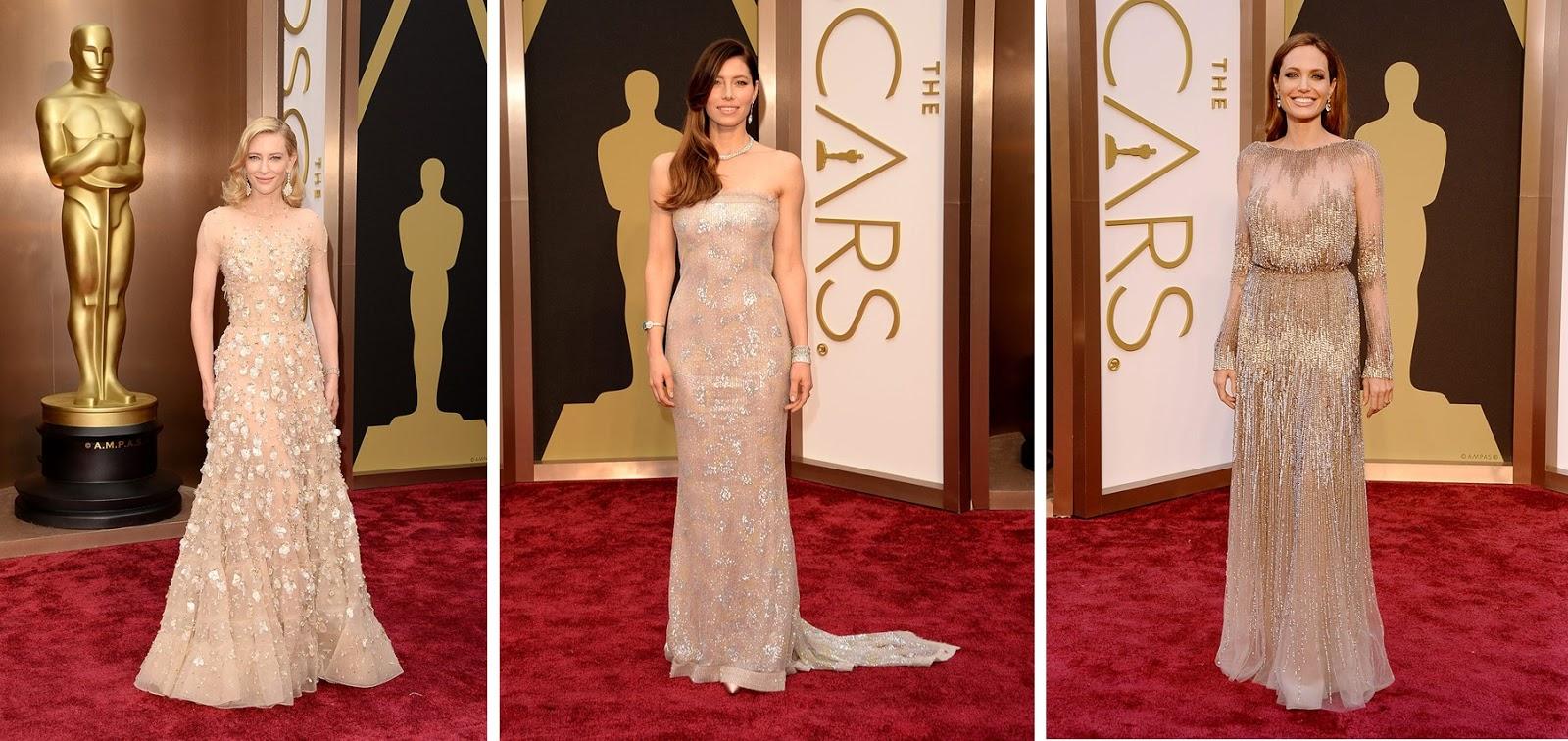 Gala de los Óscar 2014