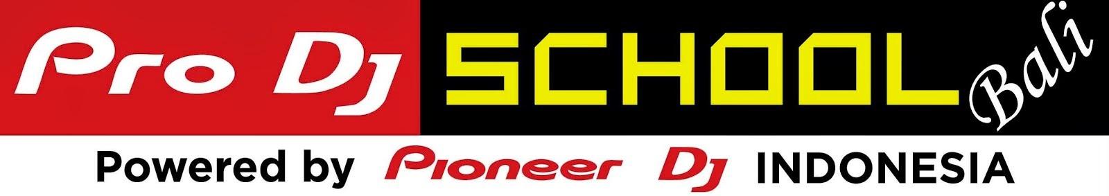 Pioneer Pro DJ School Bali