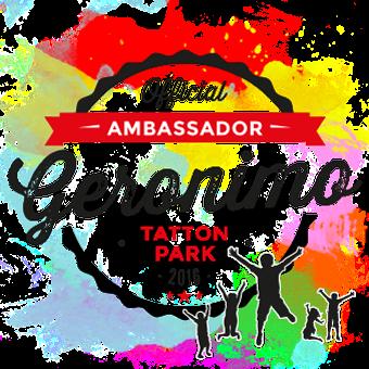 Geronimo Ambassadors