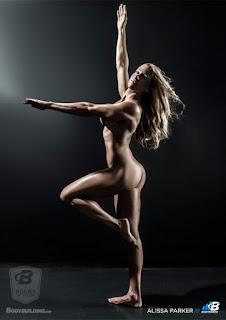 Alissa Parker