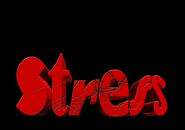 Tips Menghindari Stress dan Insomnia di Dunia Kerja
