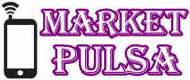 MARKET PULSA ONLINE TERMURAH
