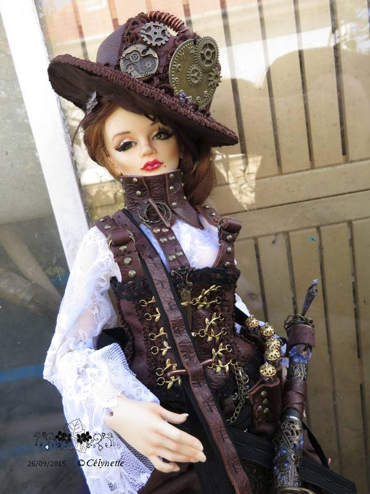 Dolls d'Artistes & others: Calie, Bonbon rose - Page 10 Diapositive44