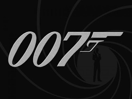SKYFALL: 50th aniversario de JAMES BOND