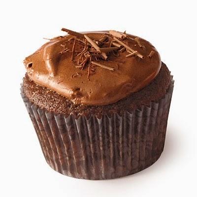 Chocolate Cupcake - Diseños