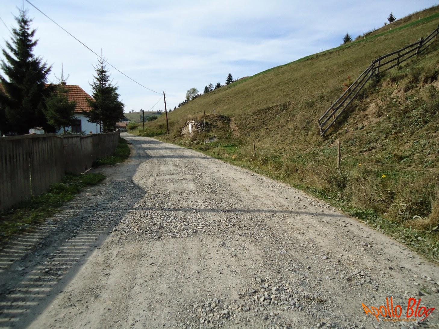 Drum renovat Filpea