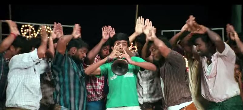 Nalanum Nandhiniyum (2014) Film Watch Online Free Download