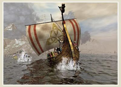 ¿Quienes eran los Vikingos?