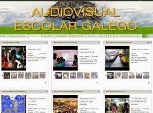 Audiovisual Escolar Galego