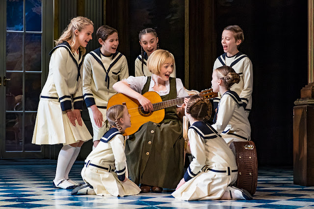 The Sound of Music at The Lowry