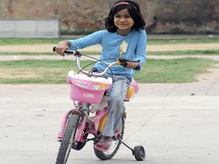 Cara Memilih Sepeda Anak Yang Baik Dan Tahan Lama